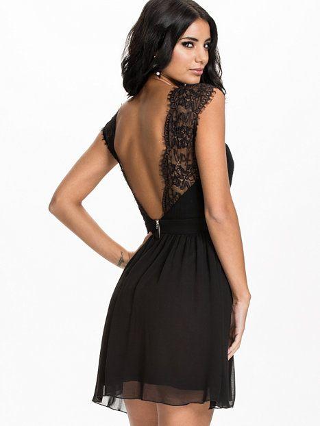 Open Back Party Dresses - Ocodea.com