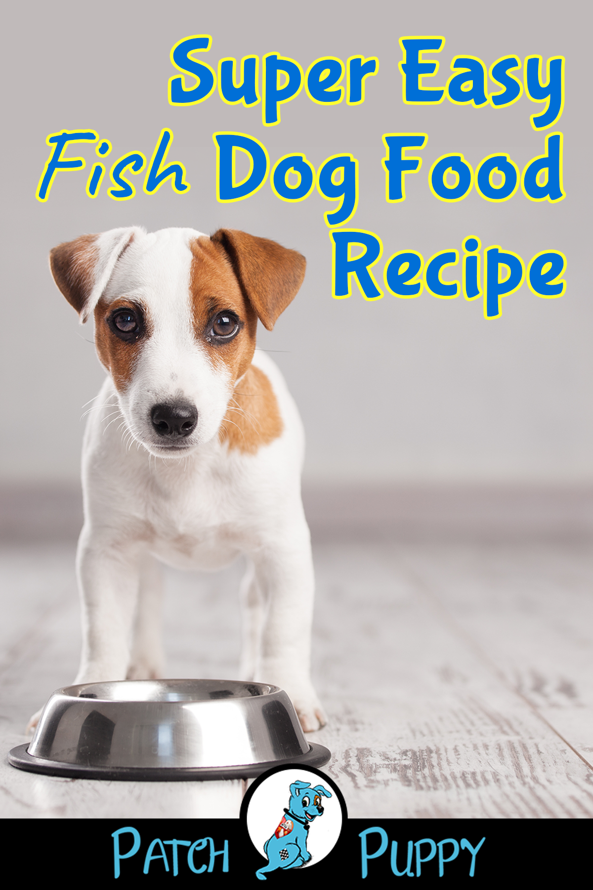 How To Cook Fish For Dogs 5 Simple Step By Step Fish Recipes For Dogs Fish Recipe For Dogs How To Cook Fish Dog Recipes