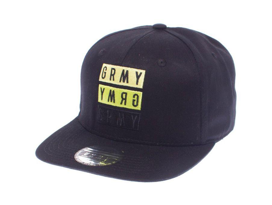abb1f56c19994 Gorra Grimey. Tienda online.