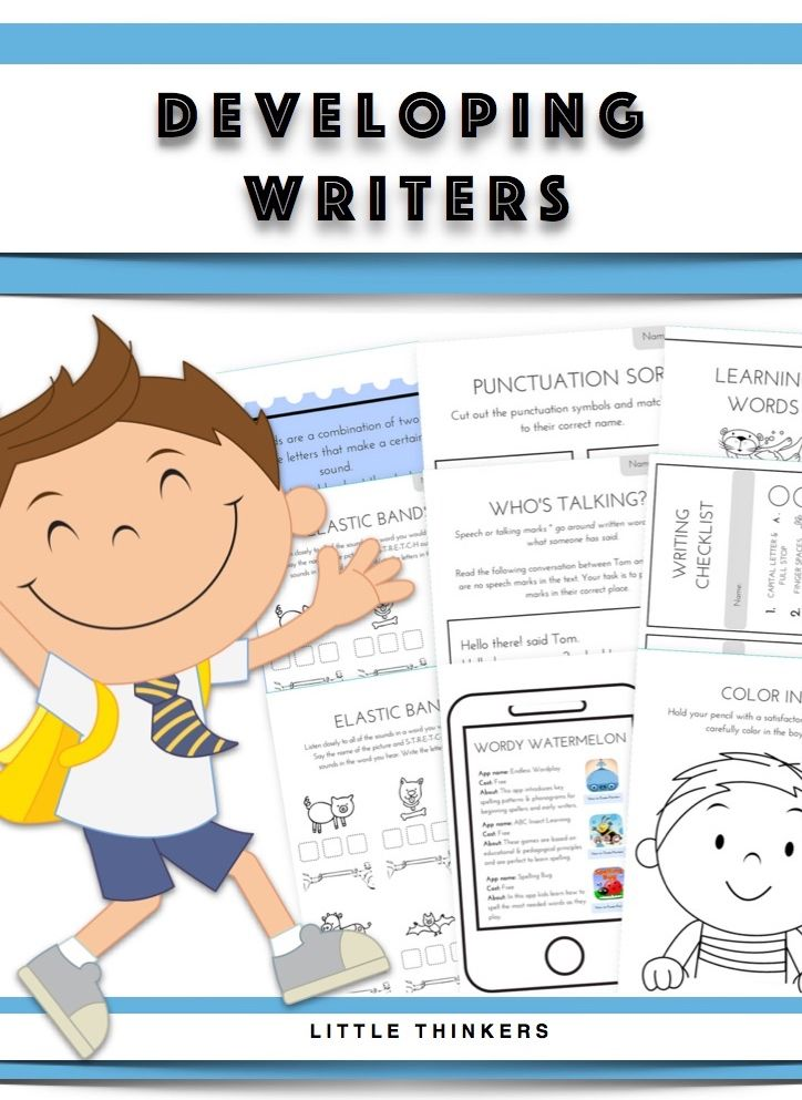 teaching writing skill Click here for methods of teaching writing skills for different styles.
