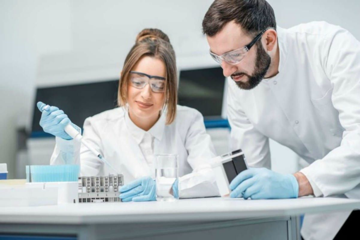 Govt MSc Life Sciences Research Positions Vacant WII