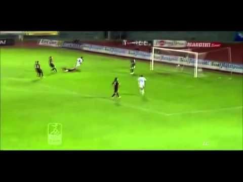 Seferovic, nuevo jugador de la Real - http://mercafichajes.es/12/07/2013/seferovic-nuevo-jugador-de-la-real/