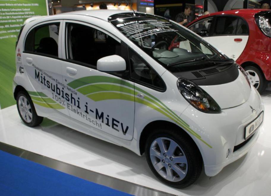 I Miev Mitsubishi Spec Http Autotras Com