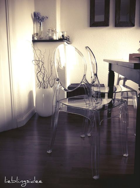 Our Victoria Chairs from Zuiver