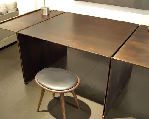 Line desk « KARKULA New York