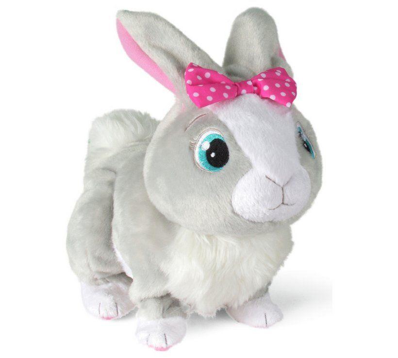 Buy Club Petz Betsy The Rabbit Soft Toy Teddy Bears And Soft Toys Cute Bunny Toys Dinosaur Stuffed Animal