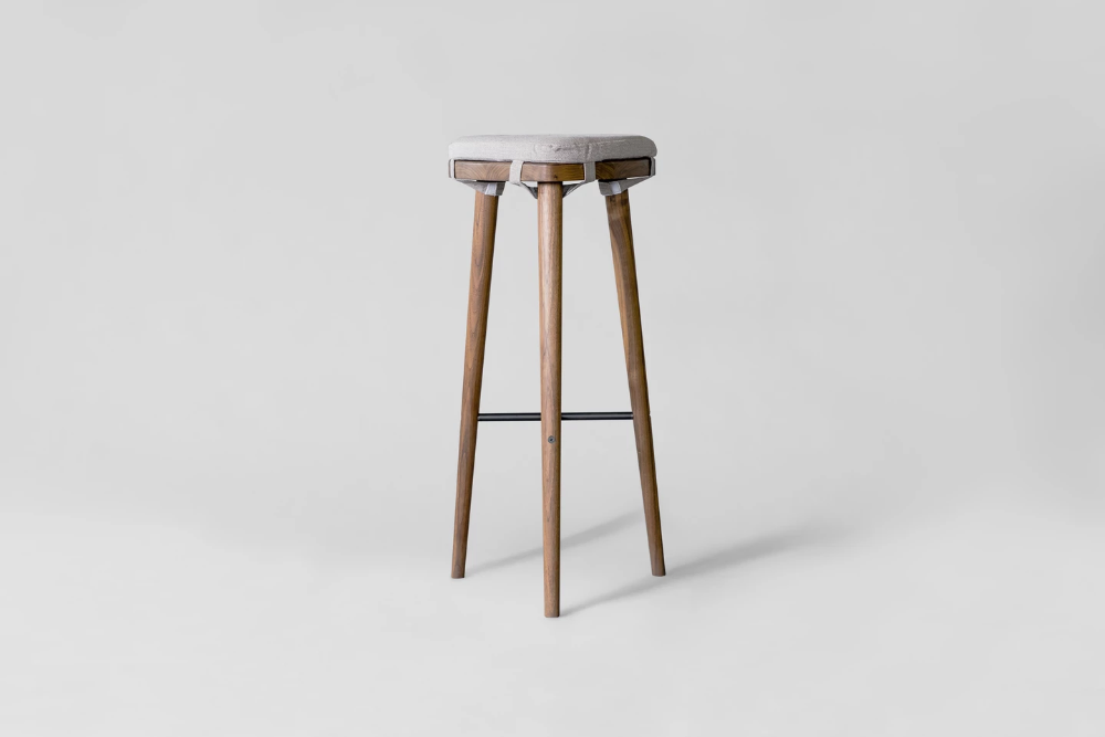 Chaya Bar Stool Classic Contemporary Chairs Stool Bar Stools