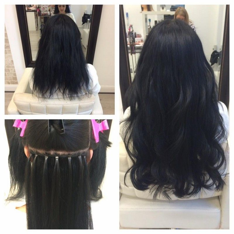 Hair Extensions Glasgow Hairextensions Virginhair Humanhair