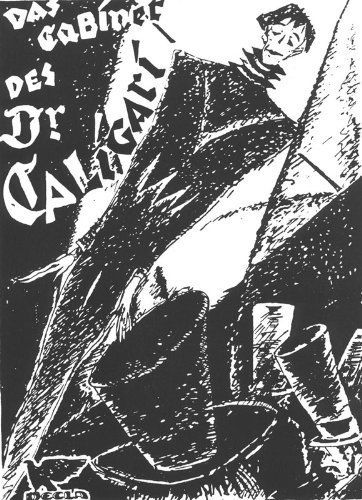 Fresh Cabinet Of Dr Caligari Poster
