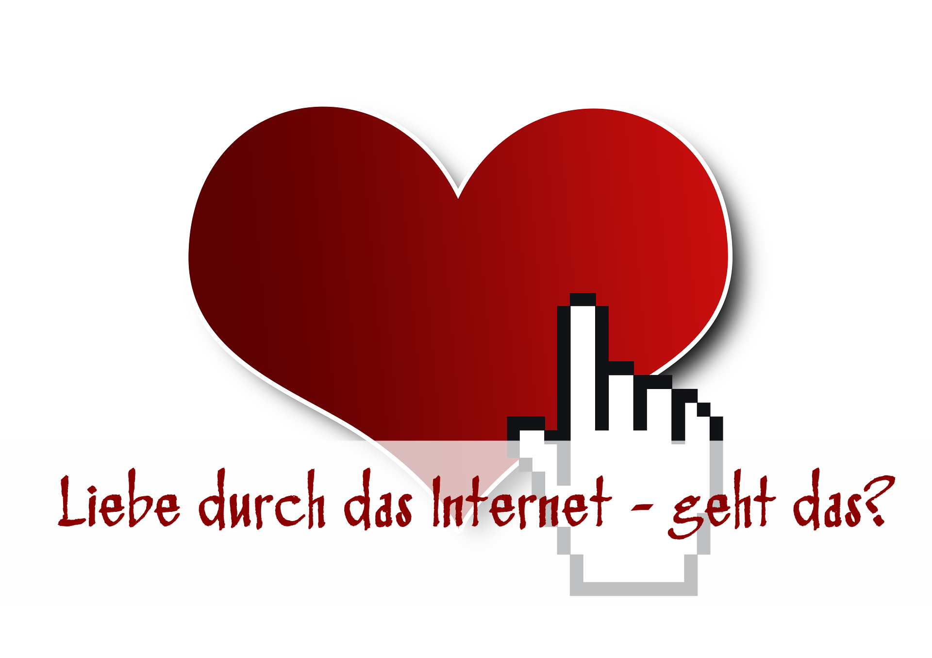 wie Online-Dating funktioniert