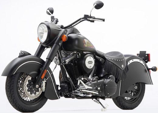 Indian Chief Dark Horse Motorcycle Indian Dark Horse