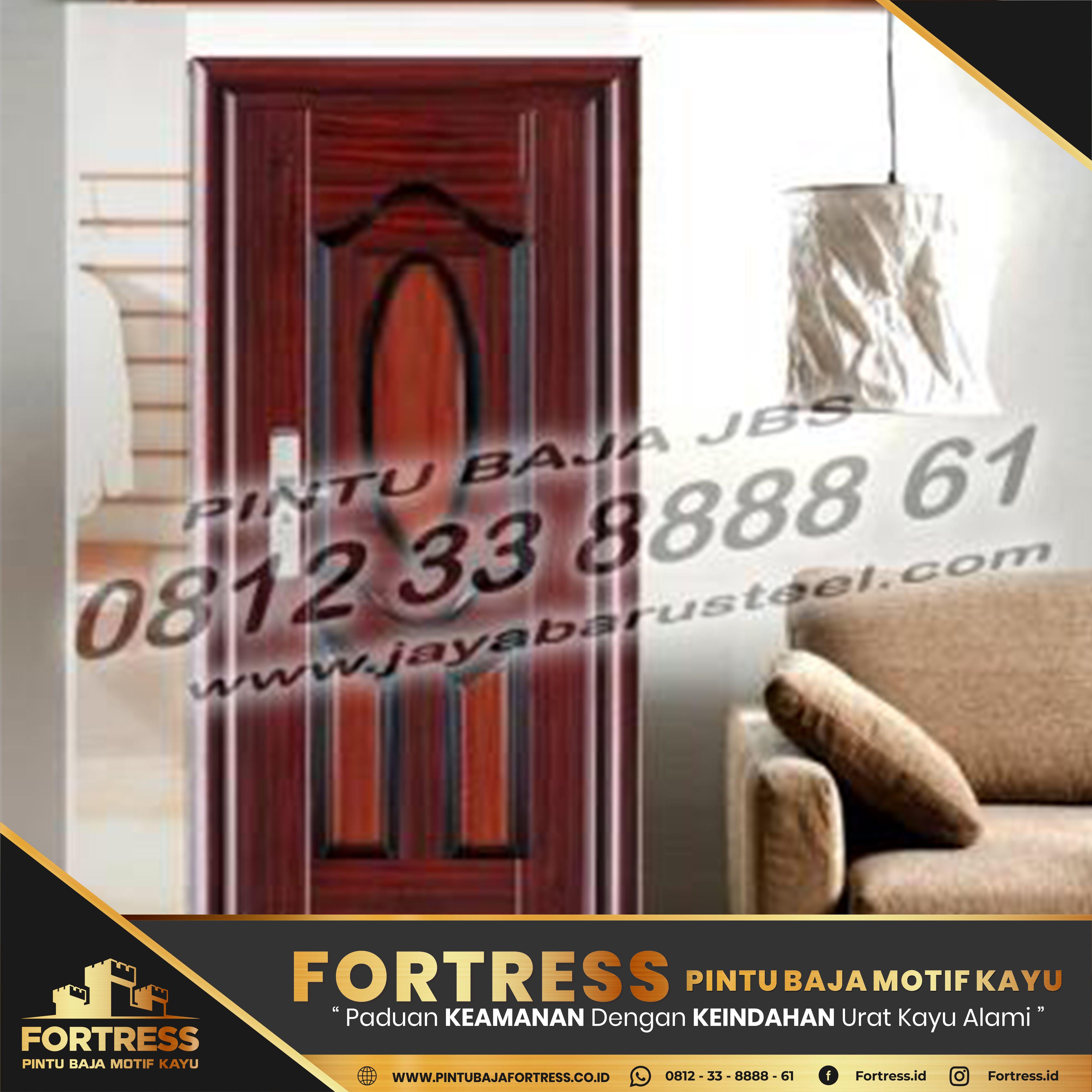 0812-91-6261-07 (FORTRESS) Samarinda Steel Valve Door, Price …