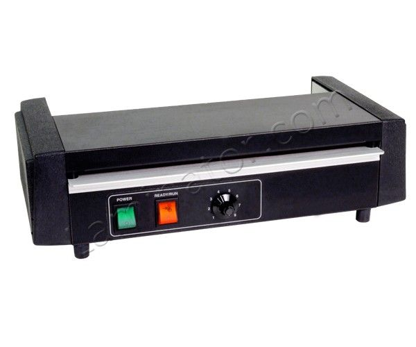 Model 8020 Pro 12 9 16 Laminators Heavy Duty Storage Bench