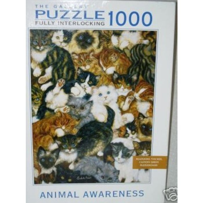 1000 piece jigsaw puzzles MB 1000 Piece