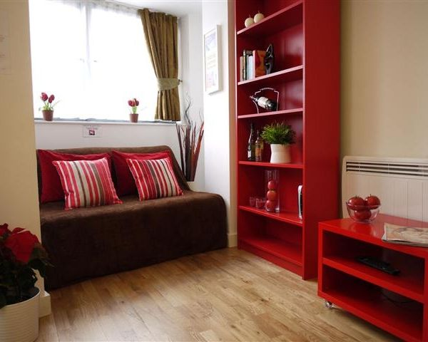 London, United Kingdom Vacation Rental, studio, 1 bath ...