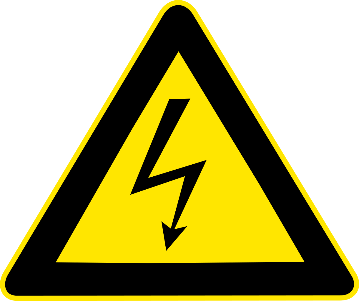 Image result for electric shock death clipart