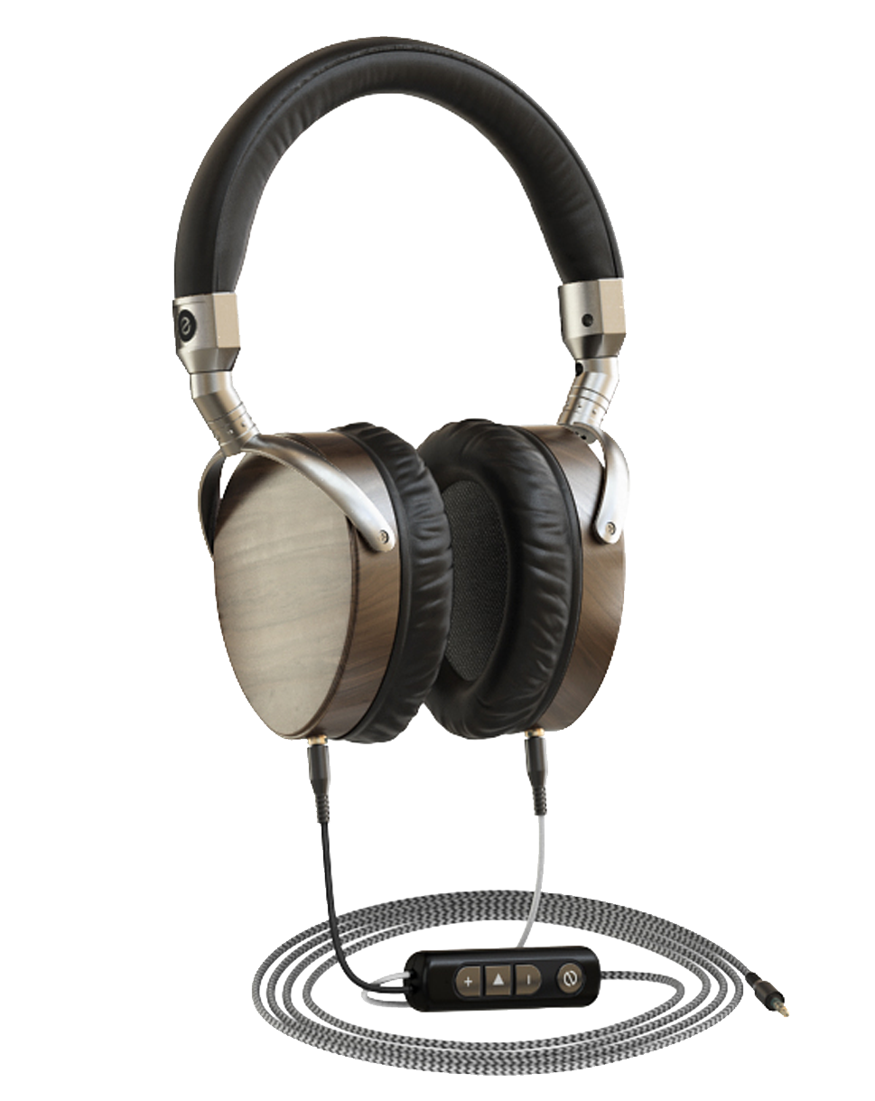 featuring earprint sound personalization technology even h1