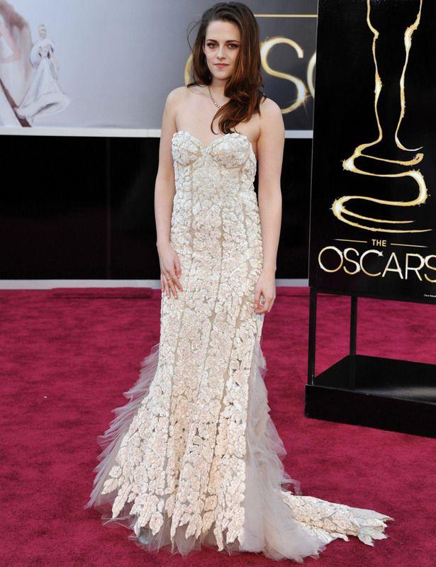 Oscar 2013. Reem Acra