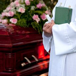 Roman Catholics pay tribute to their deceased loved ones during a funeral with the inclusion of Catholic funeral songs in the last mass. These songs are...
