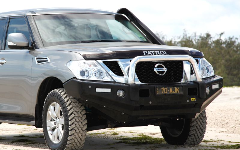 Tjm Explorer Bull Bar Suit Nissan Patrol Y62 Tjm Australia 4x4 Accessories Nissan Patrol Nissan 4x4 Nissan
