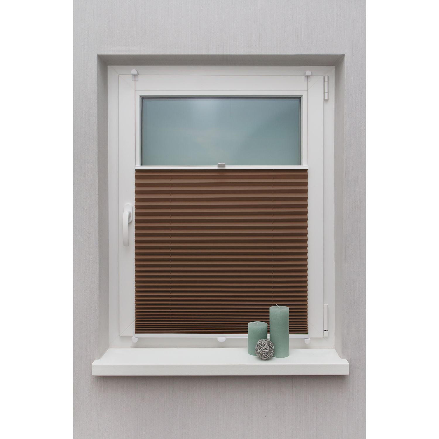 Pleated Blinds Buy Pleated Blinds In Many Sizes And Colors Online