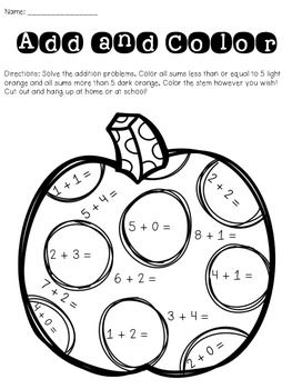 1000+ images about Math on Pinterest | Count, Kindergarten ...
