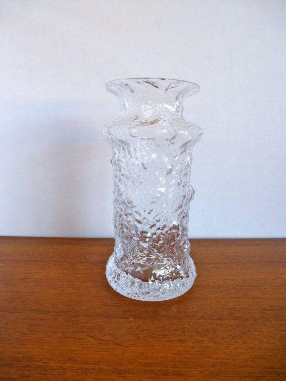 Vintage Iittala Timo Sarpaneva Vase By Hotcoolvintage On
