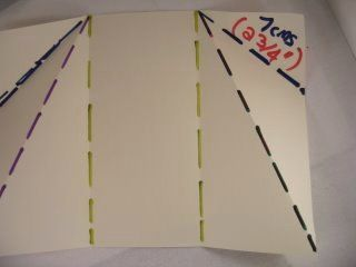 Create This Fancy TriFold Card In No Time At All  Card Folds