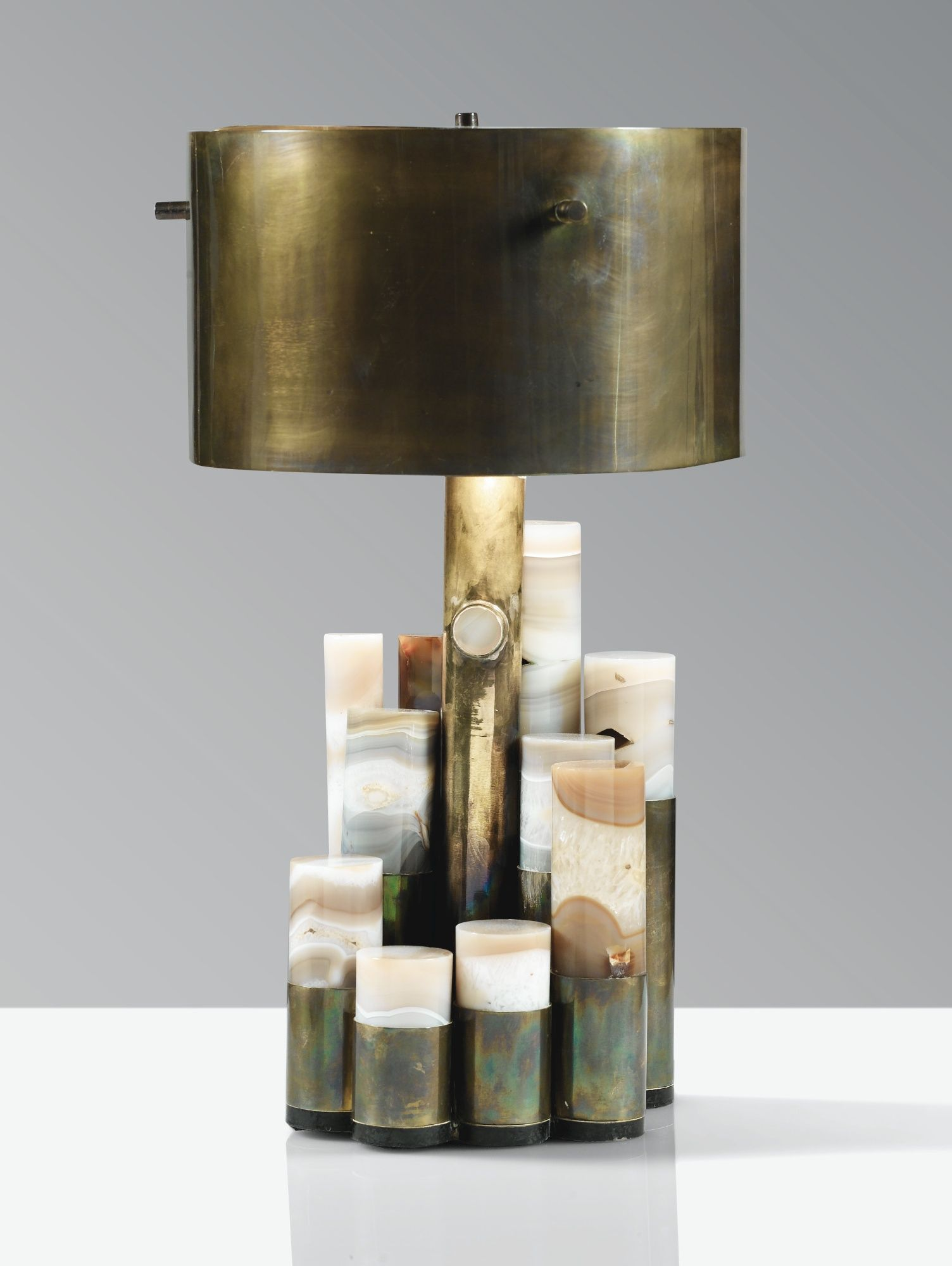 ado chale table lamp c1970 - Lamp Bureau Ado