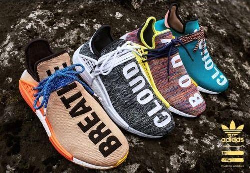 6d4dff6eb1970f ⛰ Who copped  adidas NMD Hu Trail Run  nmdhumanrace  adidas ...