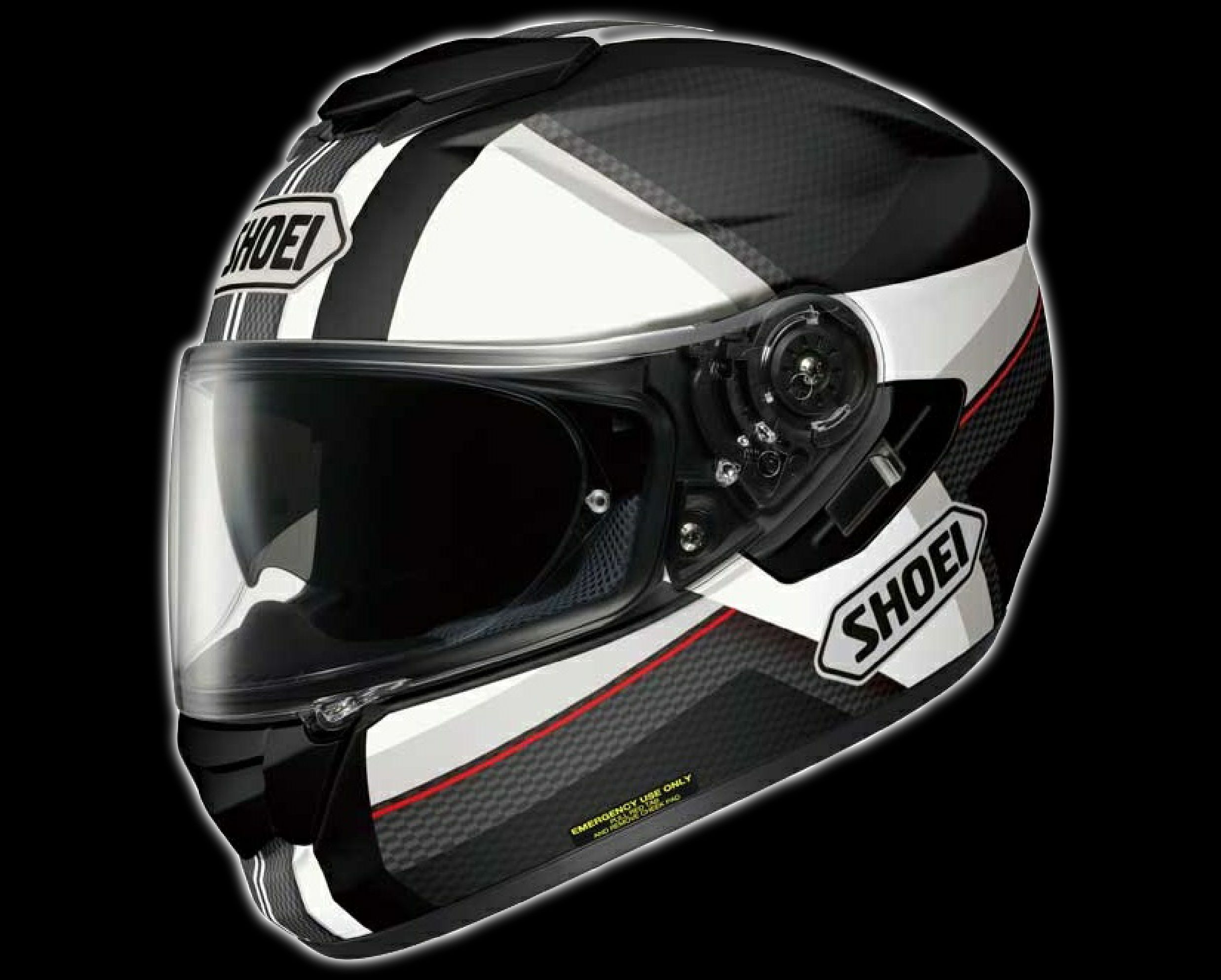 Shoei GTAir Exposure Matt TC5 Helmet Exposure TC5