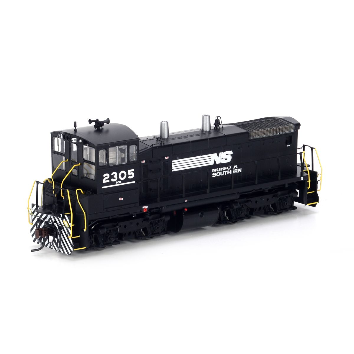 HO RTR SW1500, NS #2305 (ATH96668): Athearn Trains