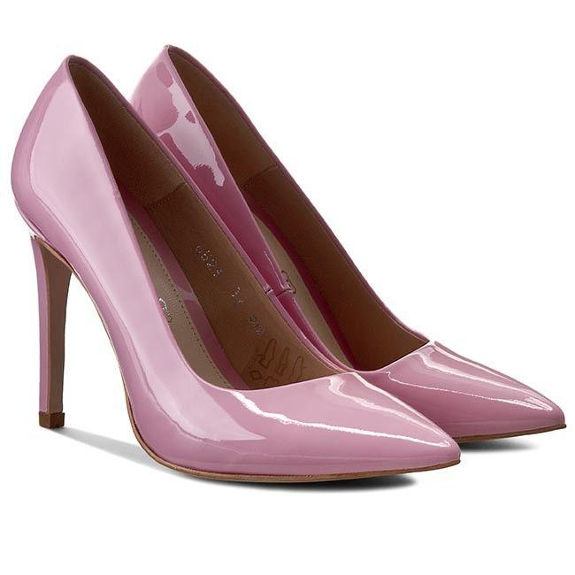 Szpilki Baldaccini 652300 B70 Roz Lak X2f J Stiletto Heels Heels Stiletto