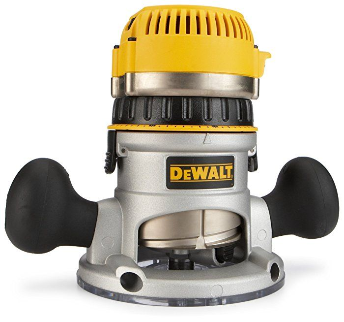 Dewalt dw618pk router type of wood router pinterest wood dewalt dw618pk router greentooth