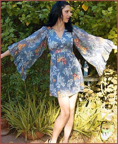 Fashion · Flower Child - Flower Child Sewing Pinterest More Flower Children And
