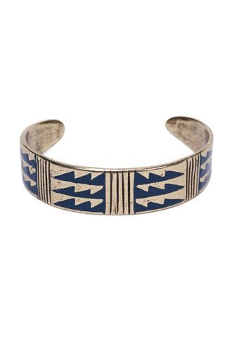 On-the-cuff bracelets that take any outfit up a notch
