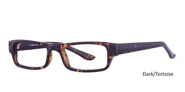 Dark Tortoise Vivid Eyeglasses Soho 110.