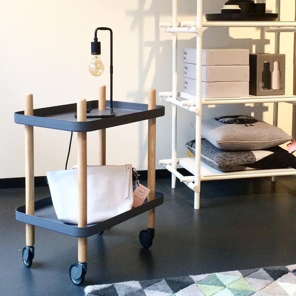 Nieuwe design boetiek in Eindhoven