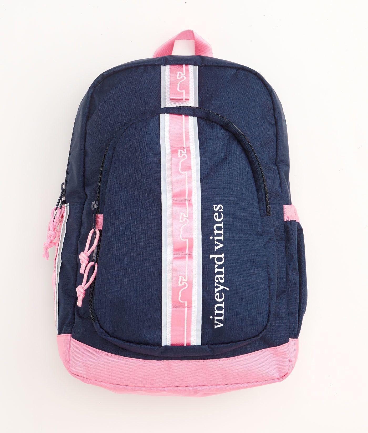 Shop Spring Tech Backpack at vineyard vines  f7acb4b82a5a3