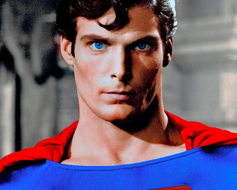 Happy Birthday Christopher Reeve! The late actor would have been 63 today. You'll always be our Superman.