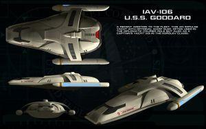 IAV-106 ortho by unusualsuspex