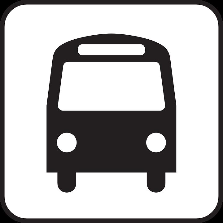 Free Image On Pixabay Bus Public Transport Automobile Public Transport Free Clip Art Clip Art