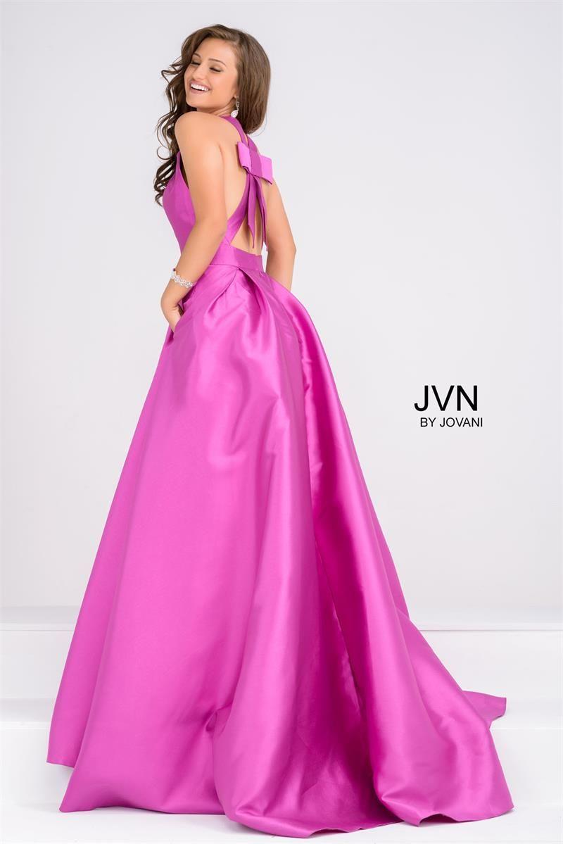 JVN by Jovani JVN47530 Dress | JVN by Jovani Dresses | Pinterest