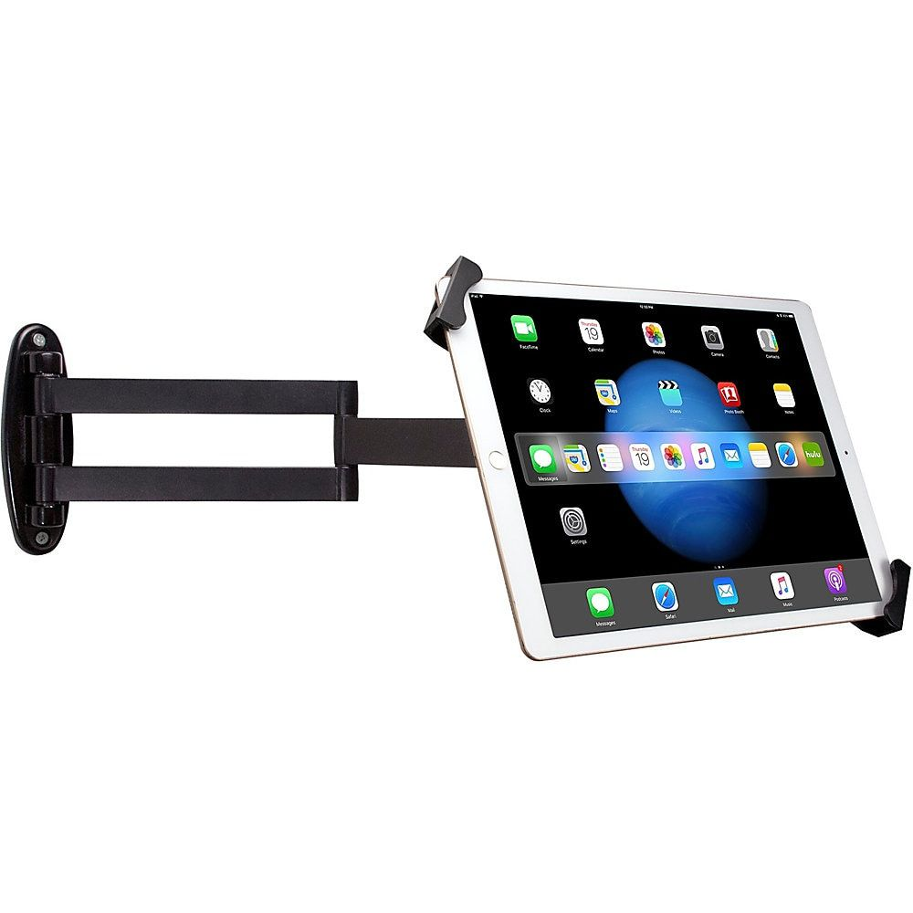 Cta Digital Articulating Security Wall Mount For 7 13in Tablets 13 Screen Support Digital Pad Ipad Accessories Ipad Tablet