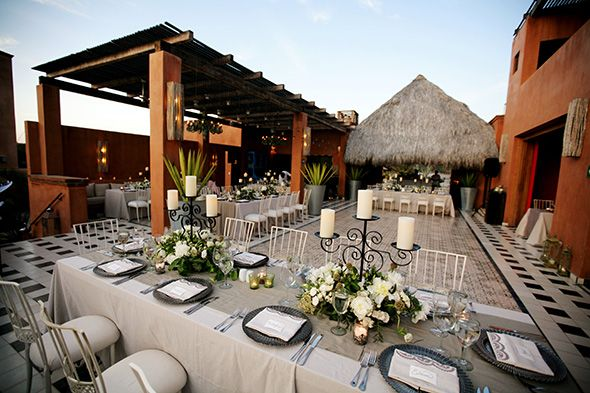Wedding Locations Cabo Beach Destination At Rancho Pescadero