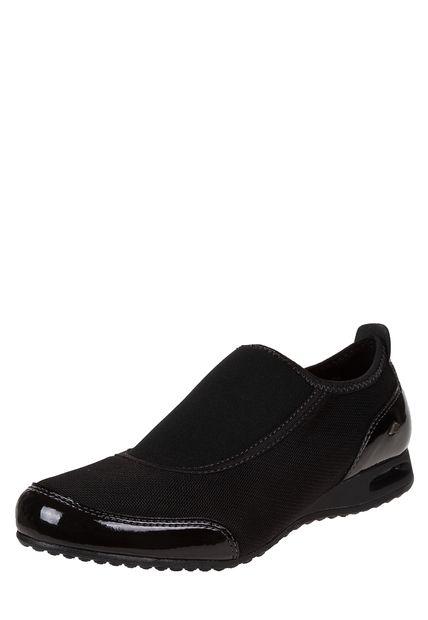 6c7e097b Zapatilla Negra Hush Puppies Almeri II | zapatos&calcetines<3 ...