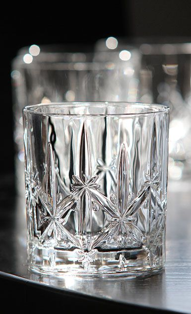 Marquis By Waterford Crystal Sparkle Crystal Dof Tumbler Set Of