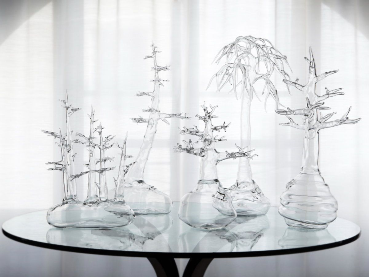 Home | Simone Crestani - Contemporary glass artist | Arta ...