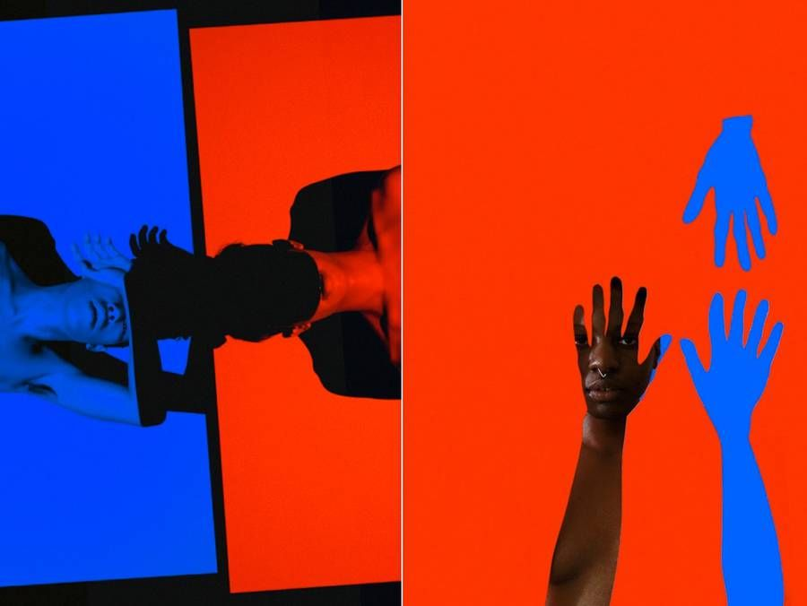 Psychedelic Creative Sceneries – Fubiz Media