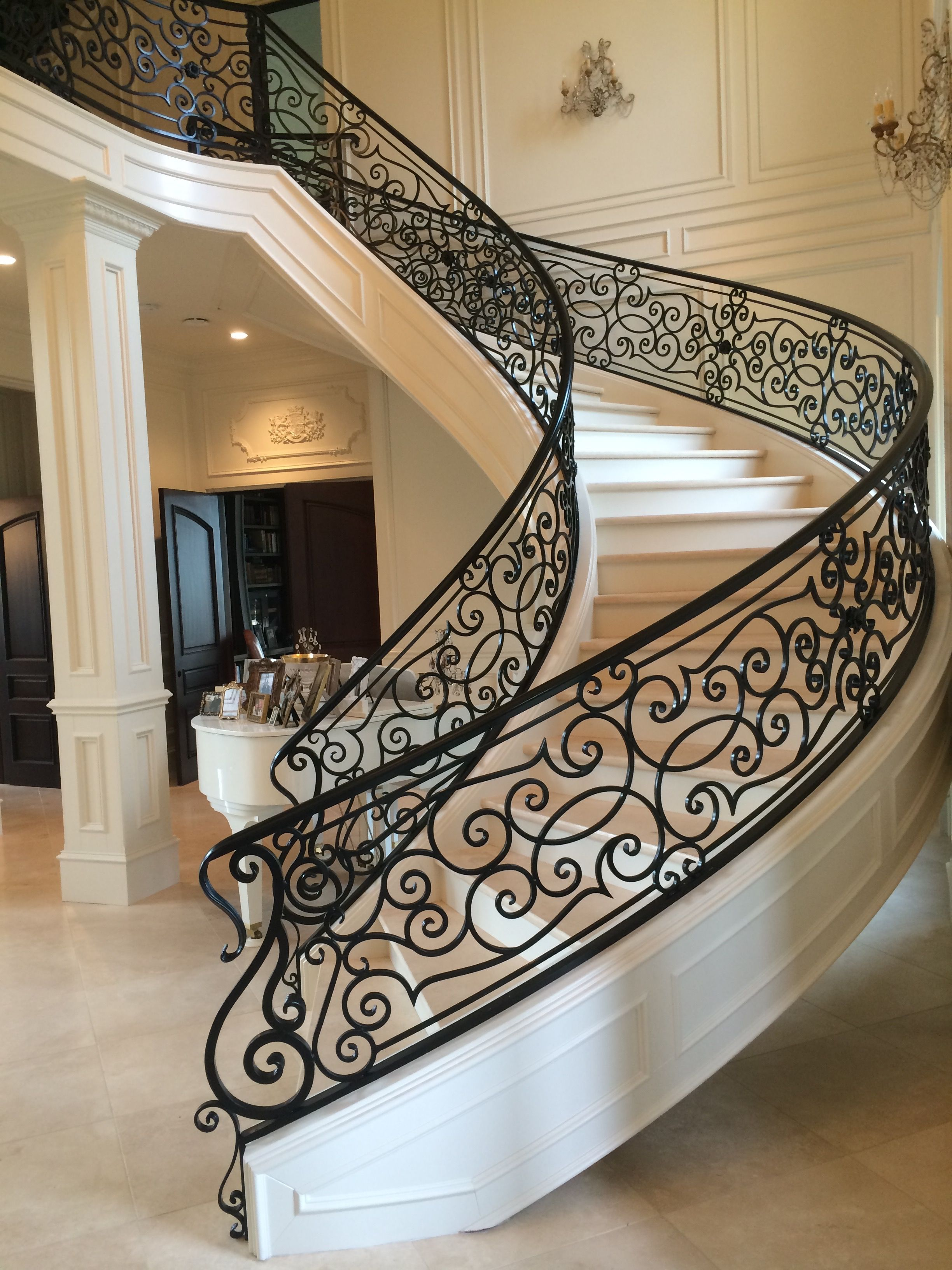 Best Iron Work By Nw Ironworks Inc Wrought Iron 400 x 300